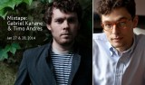Gabriel Kahane and Timo Andres